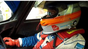 Onboard Derek Bell Porsche 956 Nordschleife