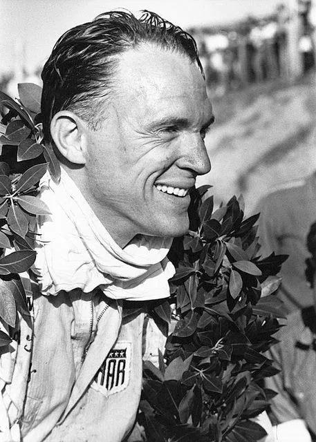 Dan Sexton Gurney 1931-2018