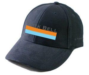 derek bell cap