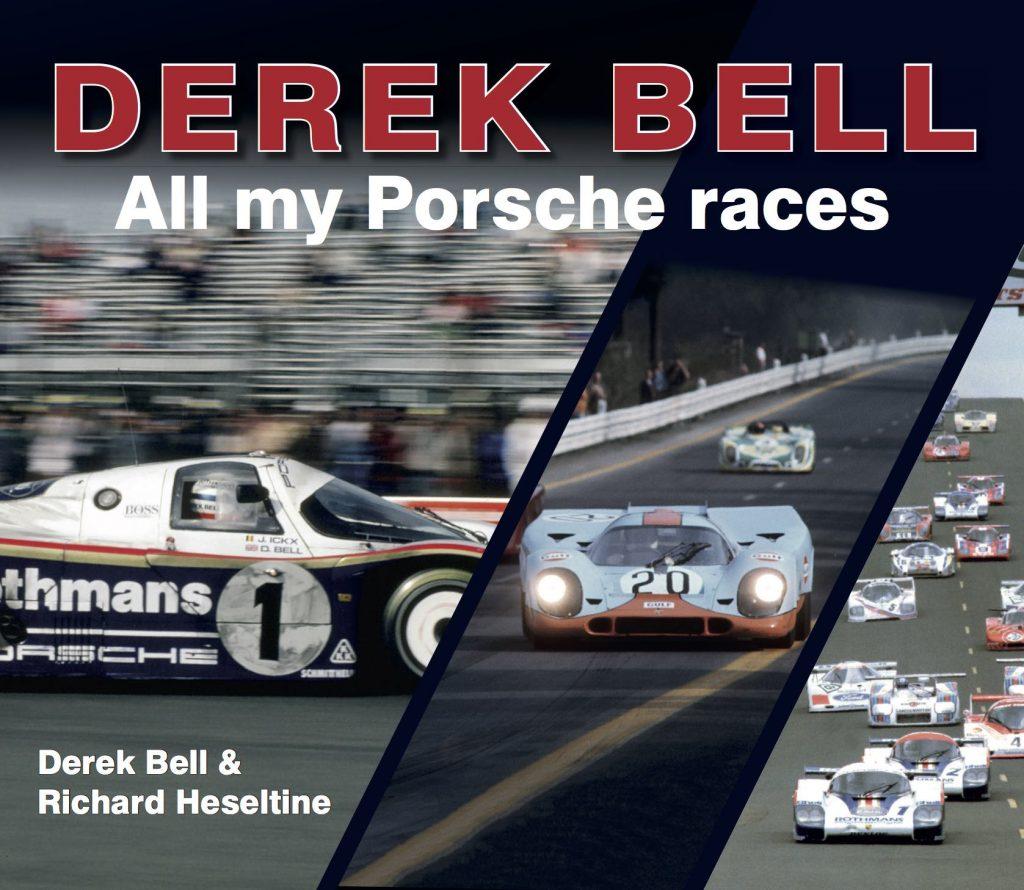 Derek Bell book