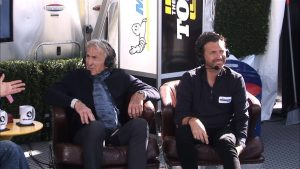 MotorTrend with The Torque Show with Derek Bell