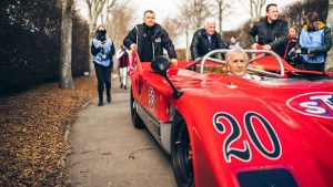 Thank Frankel it's Friday: Derek Bell, the modest legend